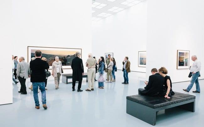 Kategorie Kunst und Kultur - Fotograf in Düsseldorf
